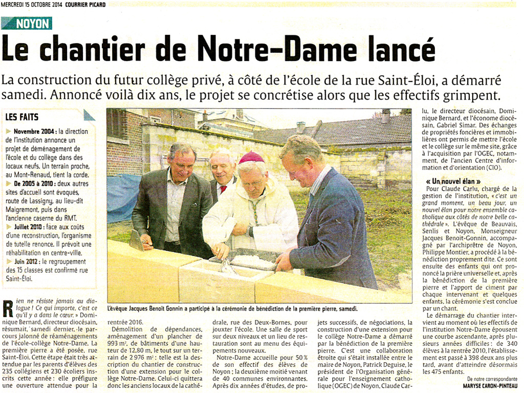 2014_10_15 Courrier Picard.JPG